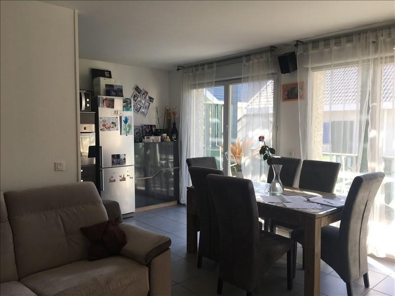 Venta  apartamento Mery 249000€ - Fotografía 1