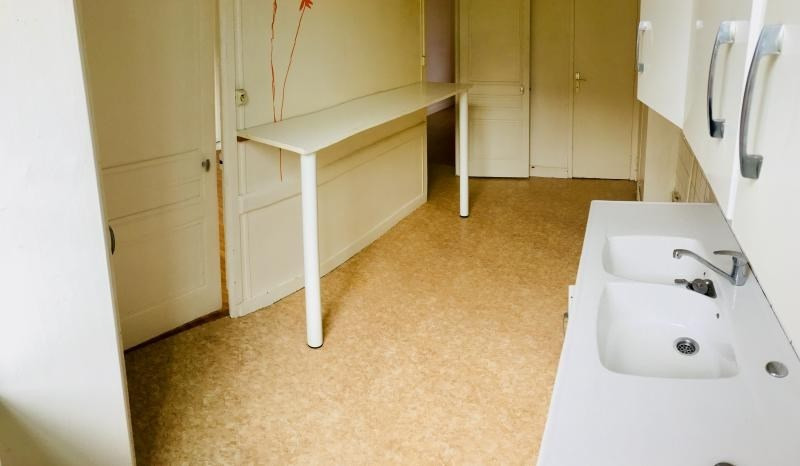 Rental apartment Ecully 557€ CC - Picture 3