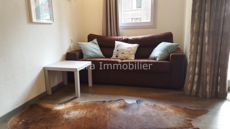 Vente appartement Chamonix mont blanc 165000€ - Photo 4