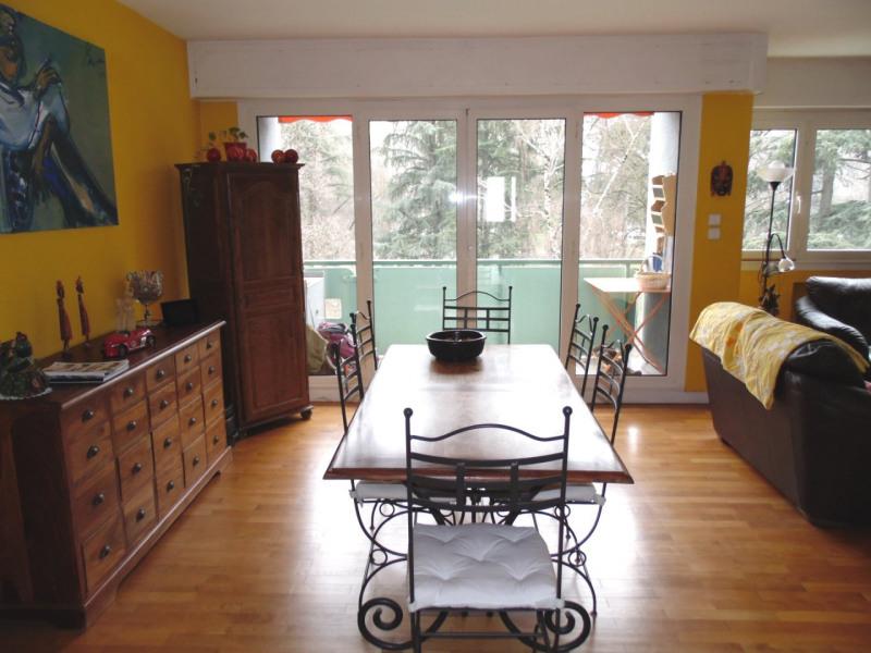 Sale apartment Grenoble 320000€ - Picture 6
