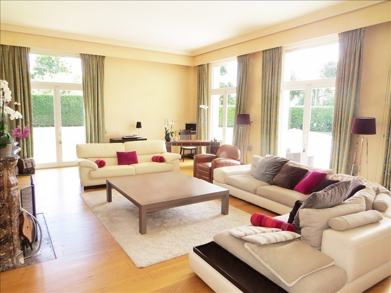 Deluxe sale house / villa Maisons laffitte 2650000€ - Picture 3