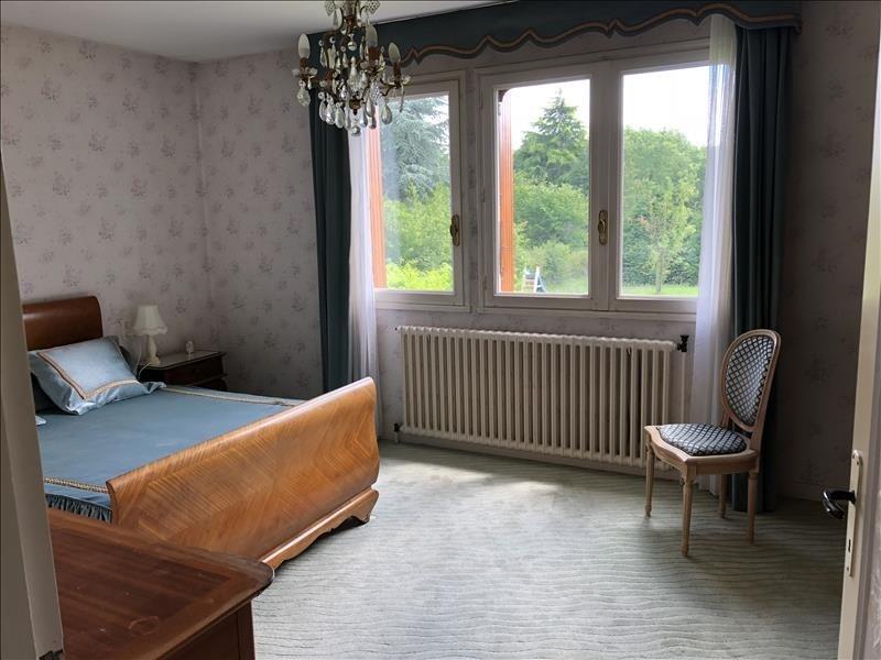 Venta  casa St benoit 252000€ - Fotografía 9