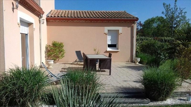 Vente maison / villa Mauves sur loire 480700€ - Photo 2