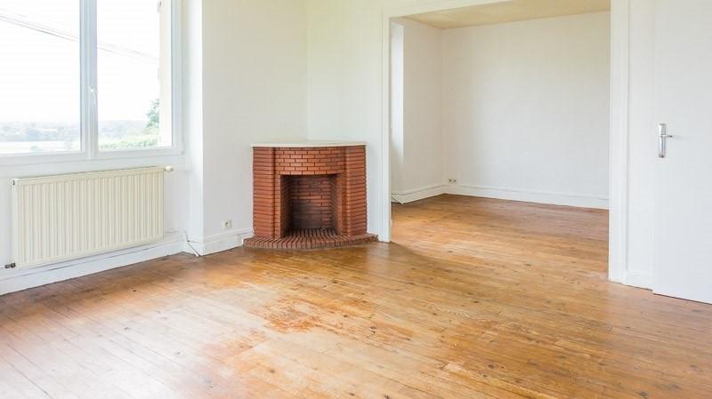 Sale house / villa Buros 245200€ - Picture 3
