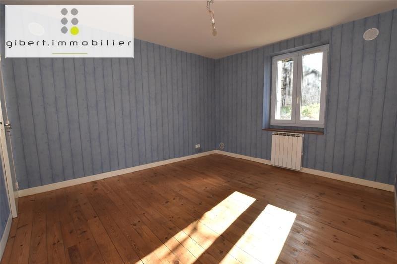Vente maison / villa Le puy en velay 169900€ - Photo 9