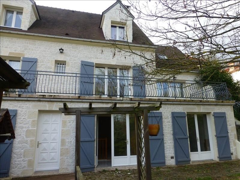 Verkauf haus Villennes sur seine/ medan 595000€ - Fotografie 12