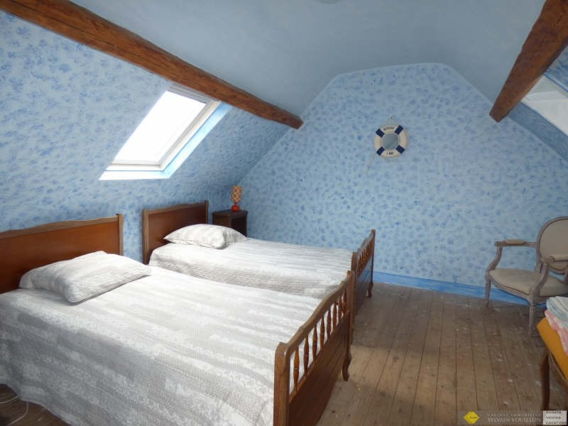 Vendita casa Villers sur mer 179000€ - Fotografia 7