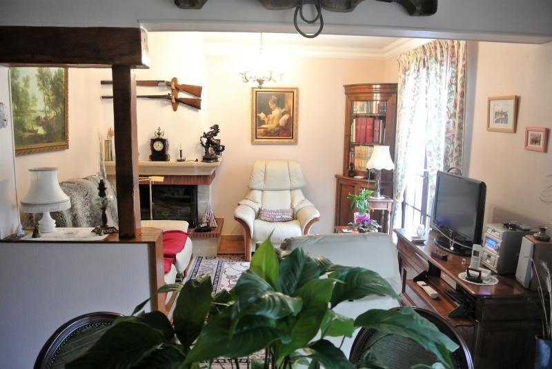 Vente maison / villa Taverny 329500€ - Photo 3