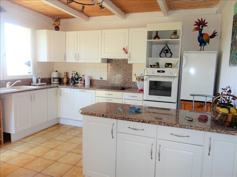 Sale house / villa Laroque des alberes 253000€ - Picture 3