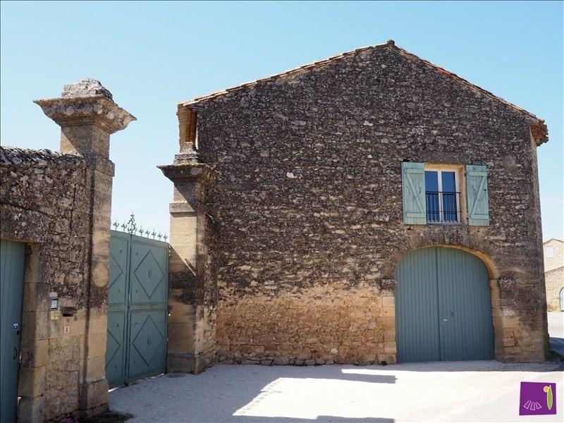 Vente de prestige maison / villa Uzes 529000€ - Photo 8