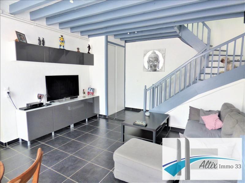 Vente maison / villa Libourne 168000€ - Photo 1