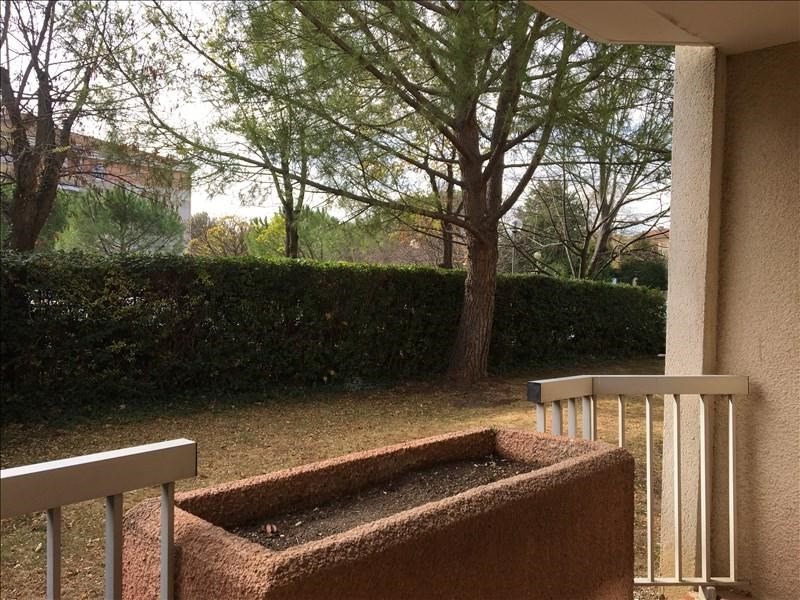 Rental apartment Aix en provence 780€ CC - Picture 8