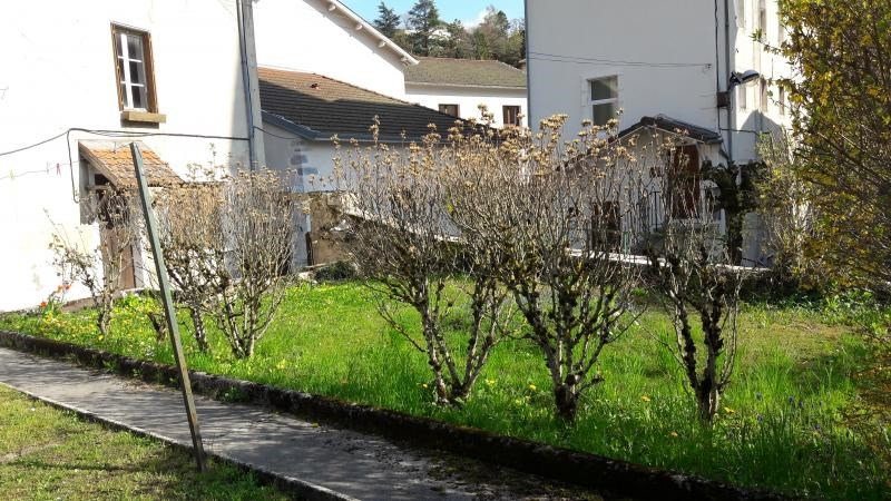 Vente maison / villa Nantua 110000€ - Photo 10