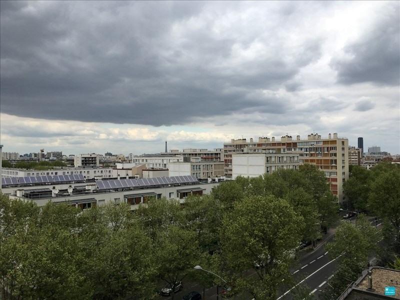 Location appartement Montrouge 800€ CC - Photo 1