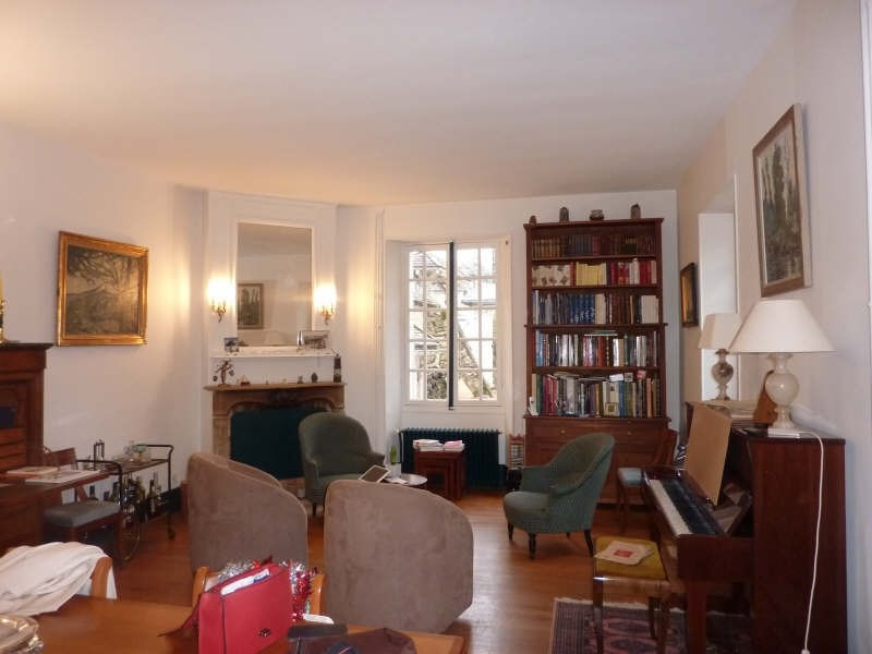 Vente maison / villa Thomery 420 000€ - Photo 3