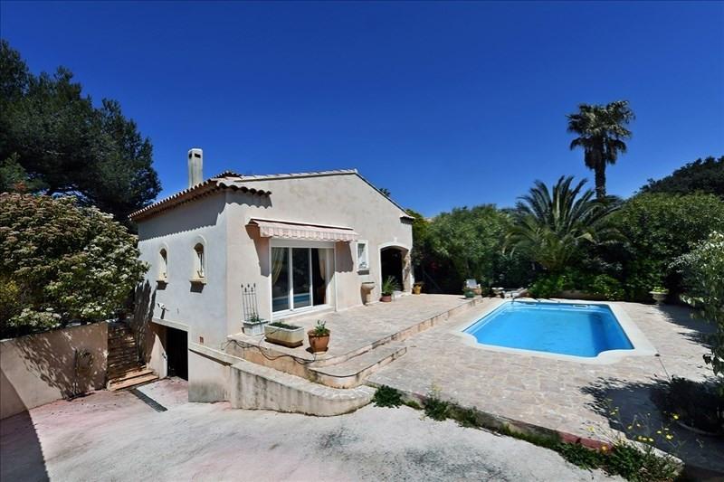 Vente maison / villa Six fours les plages 528000€ - Photo 2