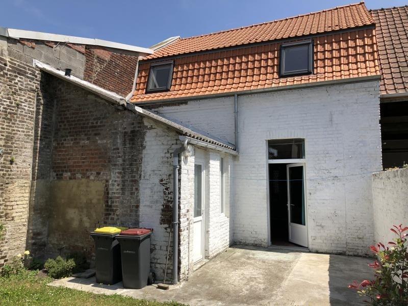 Location maison / villa Carvin 700€ CC - Photo 2