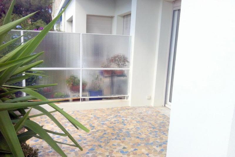 Vendita appartamento Nice 225000€ - Fotografia 1