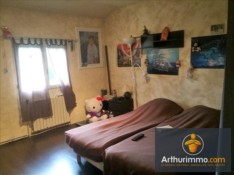 Sale house / villa Les pavillons sous bois 294000€ - Picture 9