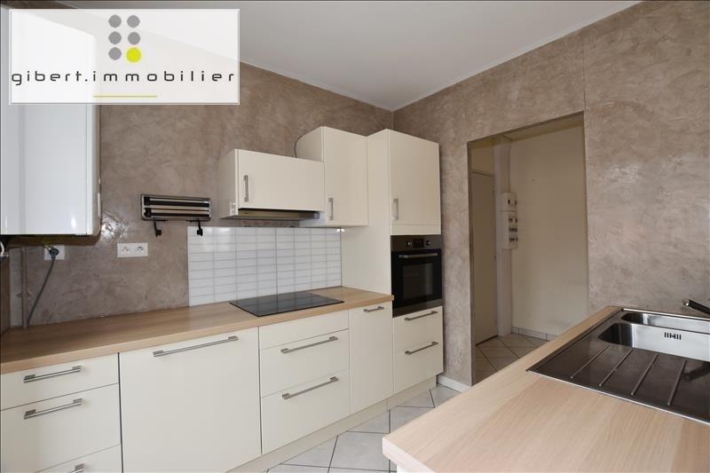Vente appartement Le puy en velay 149000€ - Photo 2