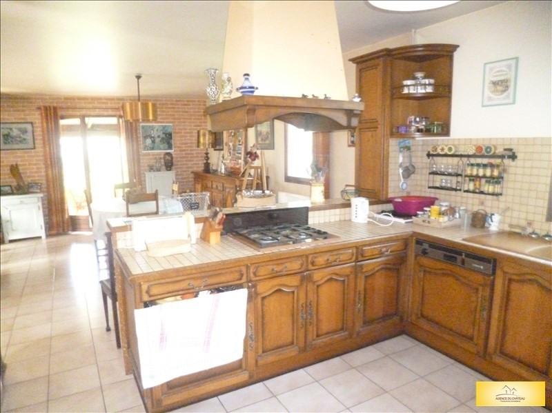 Vente maison / villa Freneuse 287000€ - Photo 3