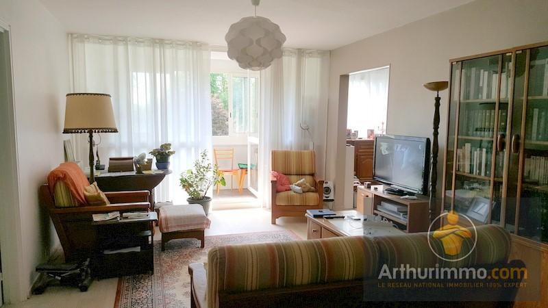 Sale apartment Savigny le temple 154900€ - Picture 1