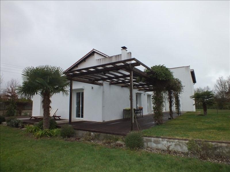 Vente maison / villa Montauban 297000€ - Photo 1