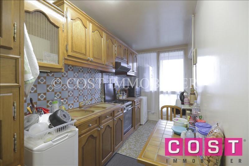 Revenda apartamento Gennevilliers 209000€ - Fotografia 4