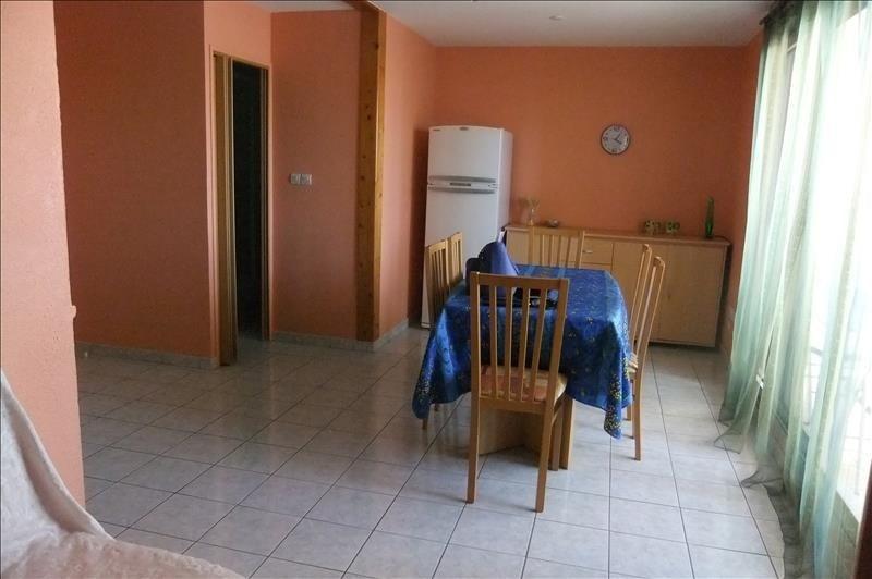 Vente appartement Sete 123000€ - Photo 2