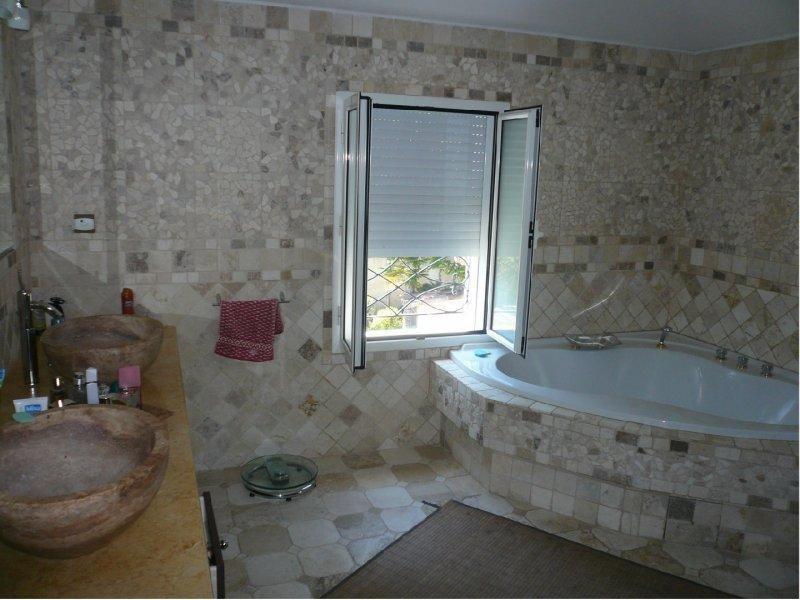 Revenda residencial de prestígio casa Vallauris 1166000€ - Fotografia 9