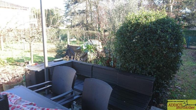Vente maison / villa A 15mn de verfeil 259700€ - Photo 9