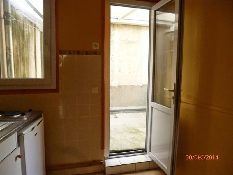 Sale apartment Melun 85200€ - Picture 4