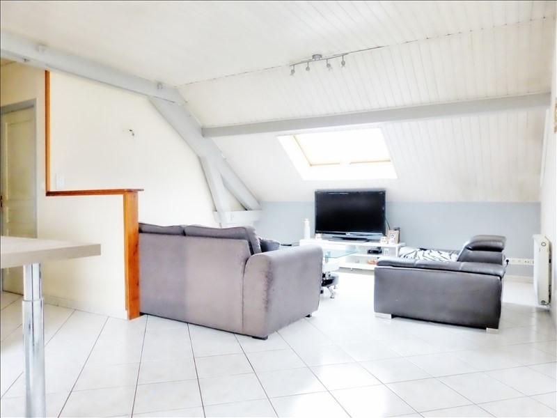 Sale apartment Scionzier 130000€ - Picture 1