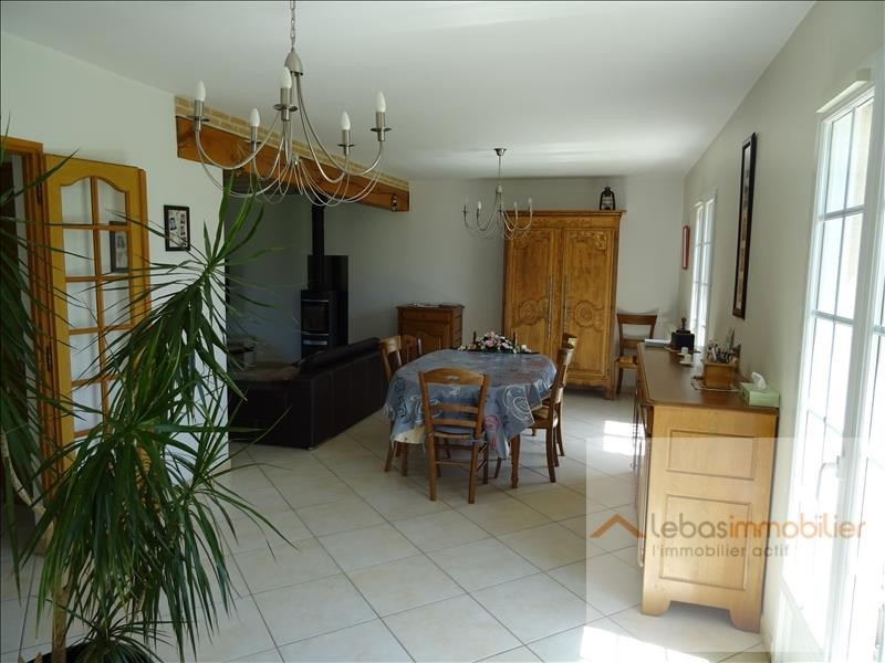 Vente maison / villa Yvetot 290000€ - Photo 2