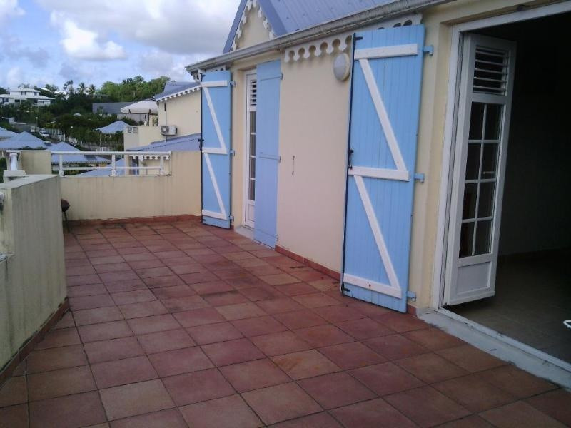 Sale apartment Sainte luce 194 400€ - Picture 2