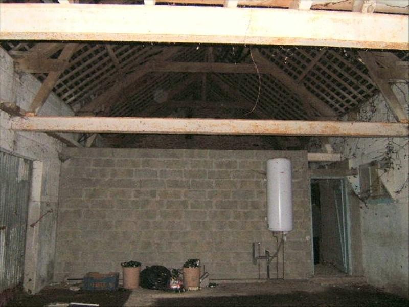 Sale house / villa Pleugriffet 49050€ - Picture 6