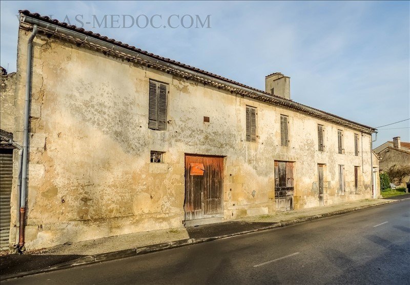 Vente maison / villa Begadan 34 000€ - Photo 1