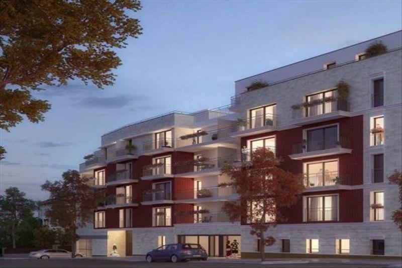 Sale apartment Châtillon 315000€ - Picture 2