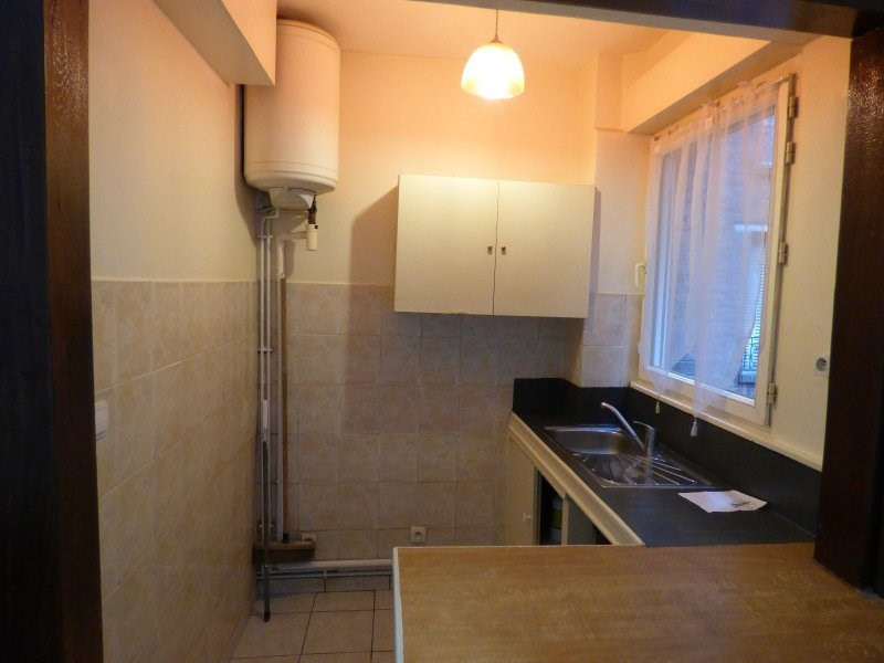 Vente appartement Colombes 122000€ - Photo 4