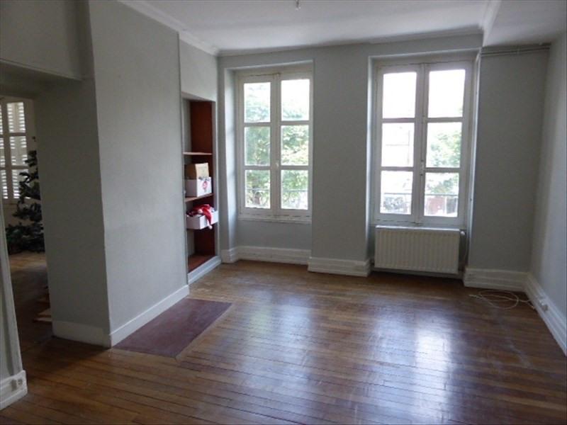 Investment property building Cosne cours sur loire 299000€ - Picture 2