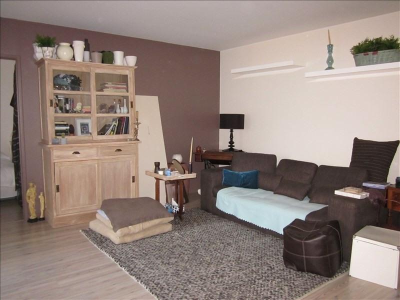 Location appartement Poissy 867€ CC - Photo 2