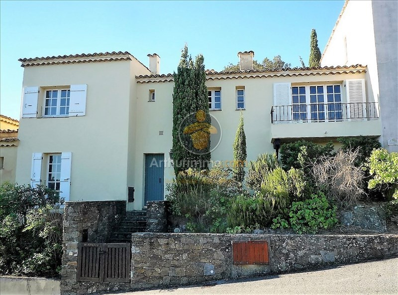 Deluxe sale house / villa Sainte maxime 1060000€ - Picture 4
