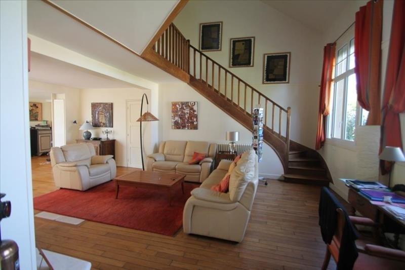 Sale house / villa Bois le roi 725000€ - Picture 6