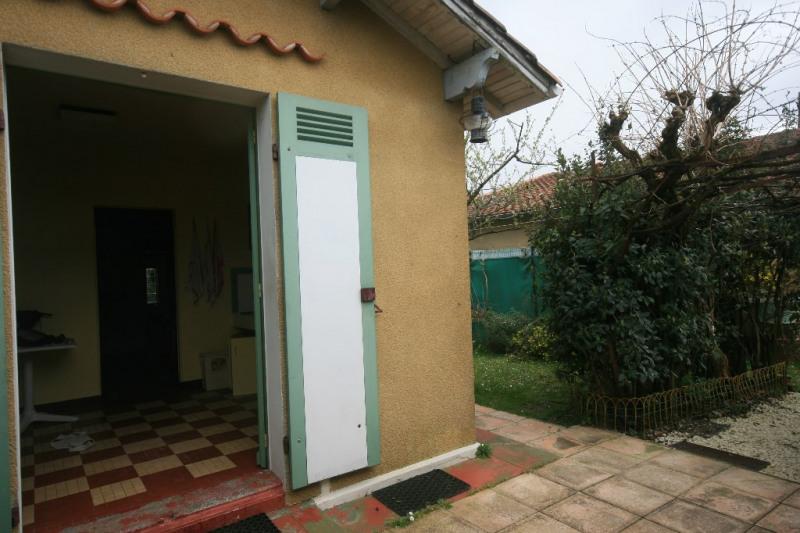 Vente maison / villa Saint georges de didonne 117370€ - Photo 7