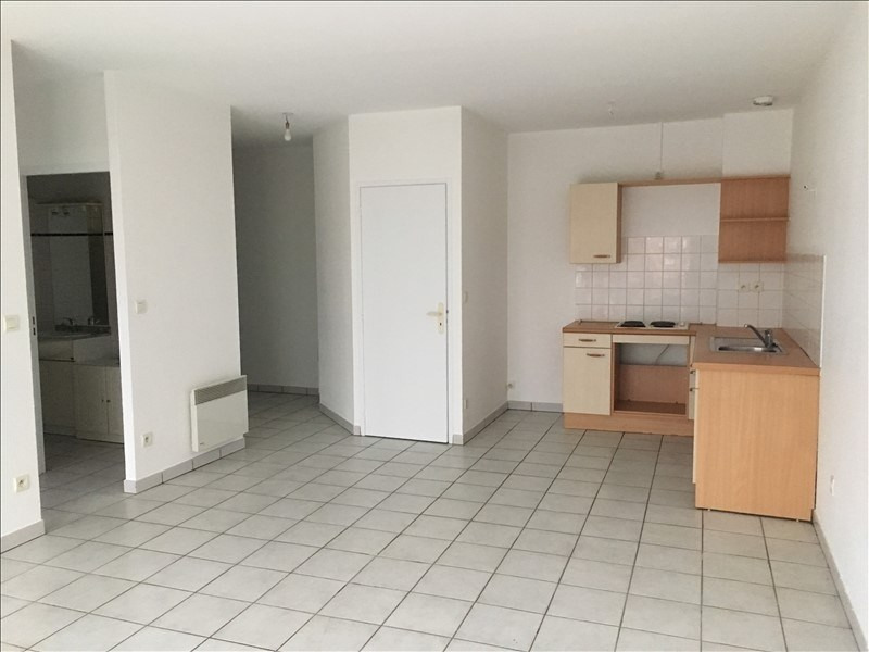 Sale apartment Soustons 117000€ - Picture 1