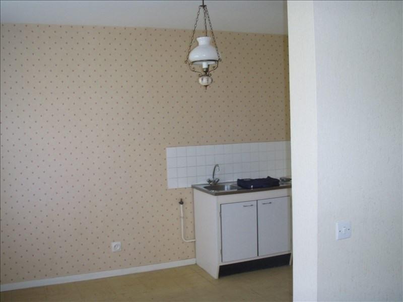 Sale apartment Honfleur 52800€ - Picture 3