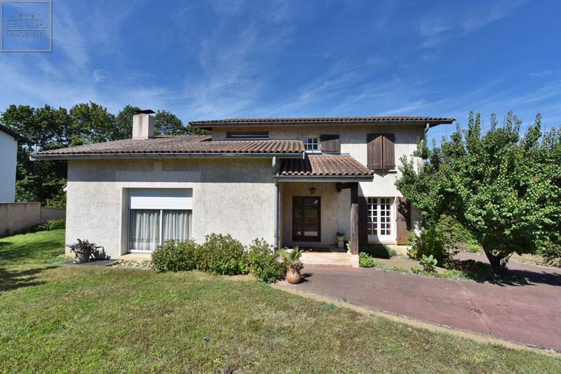 Sale house / villa Saint didier au mont d'or 695000€ - Picture 2