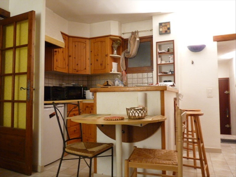 Investment property apartment Aix en provence 160 000€ - Picture 2