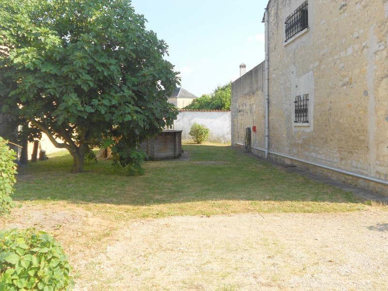 Sale house / villa Aigre 129000€ - Picture 15