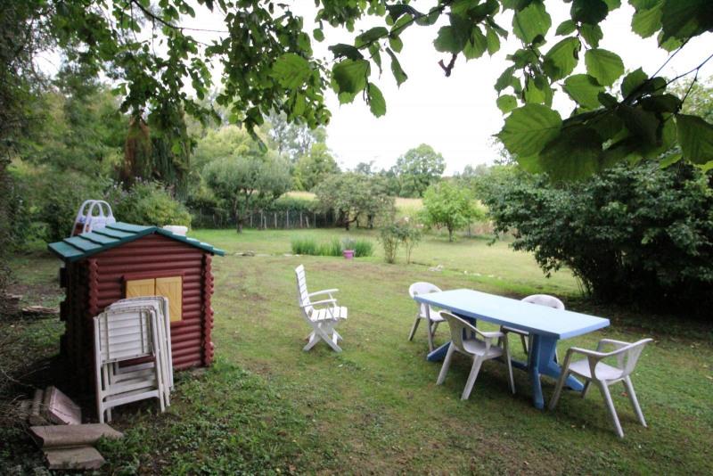 Vente maison / villa Morestel 155000€ - Photo 12